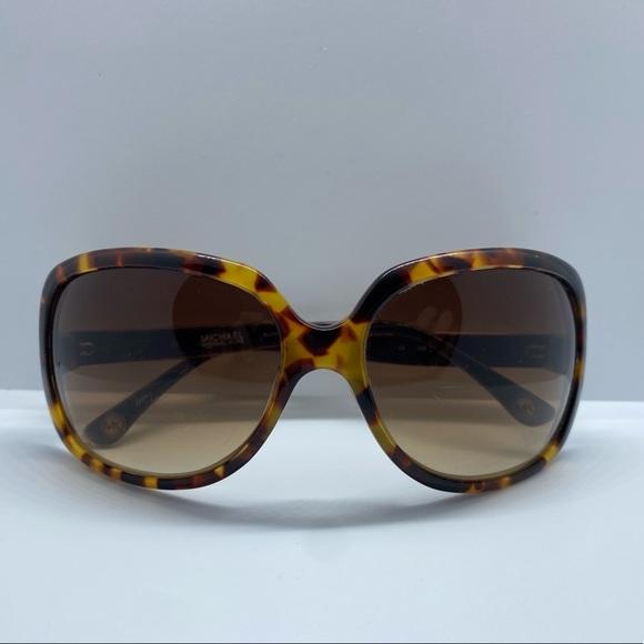 Michael Kors Avila Sunglasses - Tokyo Tort
